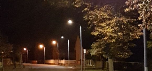 Frauendorf / OL investiert in LED